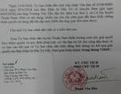 Chủ tịch tỉnh Ninh Thuận chỉ đạo giải quyết, hồi âm khiếu nại của bạn đọc Dân trí!