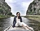Phong cảnh đẹp như tiên cảnh của Ninh Bình qua bộ ảnh của 9x Hà Nội
