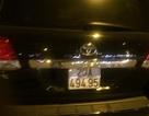 Hà Nội: Lái xe Toyota Land Cruiser đeo biển số giả gây tai nạn, bất hợp tác với CSGT!