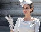 Angelina Jolie đẹp thanh lịch tới ngỡ ngàng