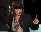 Con trai Johnny Depp nhập viện cấp cứu