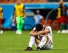 """Messi của Iran"" chia tay tuyển quốc gia ở tuổi 23"