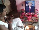 Người đàn ông Ấn Độ tôn sùng Tổng thống Trump như vị thần