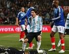 Pháp - Argentina: Cuộc chiến sống còn