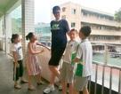 11 tuổi cao 2m06 - cậu bé trở thành ứng viên sáng giá cho kỷ lục Guinness