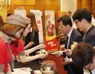 Hàng không thế hệ mới tham gia giới thiệu du lịch Việt Nam tại Hàn Quốc