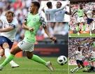Harry Kane tỏa sáng, đội tuyển Anh thắng nhẹ Nigeria