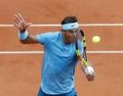 Roland Garros: Nadal lần thứ 17 khiến Gasquet ôm hận