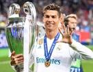 C.Ronaldo tiết lộ với đồng đội về ý định rời Real Madrid