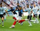 Ngày ông hoàng Messi quỵ gối trước tân binh Mbappe