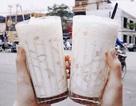Dừa dầm sốt khắp vỉa hè: Đặc sản Hải Phòng siêu 'hot' ở Hà Nội