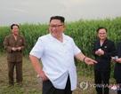 Ông Kim Jong-un bất ngờ thị sát đảo gần Trung Quốc
