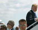 Ông Trump tiết lộ nội dung cuộc họp với ông Putin