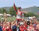 Lorenzo có chiến thắng đầu tiên trong màu áo Ducati Team