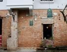Nhà công sản kiến trúc Pháp 100 năm tuổi bị phá tường làm quán cà phê
