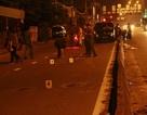 """Vụ nổ súng vào đoàn xe """"đi bão"""": Phó công an phường bắn 3 phát súng"""