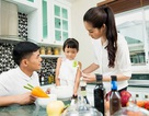 Đừng lấy cân nặng làm thước đo sự tăng trưởng của trẻ