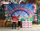 Eneright Việt Nam tặng 4.000 ly sữa cho trẻ em có hoàn cảnh khó khăn nhân 1/6