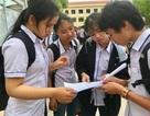 """Thi vào lớp 10 THPT chuyên Võ Nguyên Giáp: Đề Văn hay, đề tiếng Anh """"dễ thở"""""""