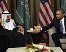 """""""Ả rập Xê út tặng hàng vali quà tặng cho trợ lý của ông Obama"""""""
