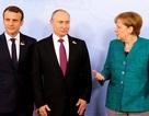 Tổng thống Putin: Nga không chia rẽ châu Âu