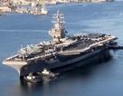 Mỹ tính đưa tàu chiến qua eo biển Đài Loan giữa lúc căng thẳng