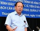Vụ ông Tất Thành Cang: Ủy ban Kiểm tra Trung ương đã làm việc với TPHCM