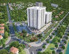 Chung cư No-08 Giang Biên – Điểm nhấn bất động sản mới phía Đông Hà Nội