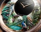 Bộ sưu tập Jaquet Droz Baselworld 2018 với kiệt tác Tropical Bird Repeater đến Việt Nam