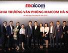 Hệ thống sàn giao dịch bất động sản Maicom Việt Nam chính thức khai trương chi nhánh Hà Nội