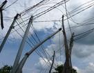 """Rùng mình mạng lưới điện như… """"ma trận"""" ở Phú Quốc!"""
