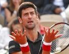 Roland Garros: Djokovic dừng bước trước ngưỡng cửa bán kết