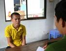 Trai làng hiếp dâm bé gái 8 tuổi