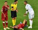Chơi xấu Karius và Salah, Ramos bực tức với những lời chỉ trích