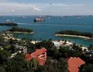 Khám phá đảo nghỉ dưỡng sắp diễn ra cuộc gặp lịch sử Trump - Kim