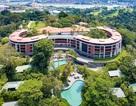 Điều ít biết về khách sạn tổ chức cuộc gặp lịch sử Mỹ - Triều