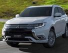 Mitsubishi chọn Thái Lan làm cứ điểm sản xuất xe hybrid sạc điện