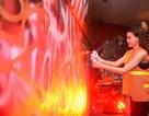 Nghệ sỹ nổi tiếng hội tụ trong dạ tiệc chia tay nhà hàng Angelina