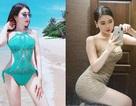 """Mùa hè nóng bỏng của hai """"cô út"""" nổi tiếng mạng xã hội"""