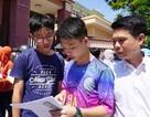 Nghệ An: Đề Toán lớp 10 không khó, có tính phân loại cao