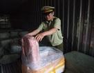 Hơn 6,5 tấn thịt có dấu hiệu phân hủy suýt vận chuyển trót lọt vào TPHCM