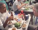 Ông Obama sẽ nhớ về đầu bếp quá cố Anthony Bourdain với bữa bún chả đặc biệt ở Việt Nam