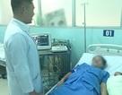 Thai nhi suýt tử vong trong bụng mẹ vì sa dây rốn