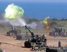 Thượng viện Mỹ đề xuất dự luật ủng hộ tập trận với Đài Loan
