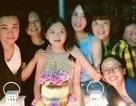 Vương Phi tổ chức sinh nhật cho con gái, đánh tan tin đồn rạn nứt