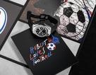Hublot mở Pop up chào đón FIFA World Cup tại Sài Gòn