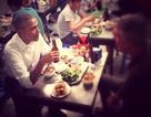 Xem lại những thước phim đẹp của ẩm thực gia Anthony Bourdain tại Hà Nội