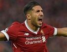 Liverpool thông báo chia tay ngôi sao người Đức