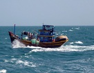 5 ngư dân Nha Trang cập cảng biển Trung Quốc, chờ hồi hương