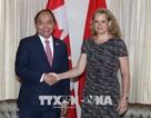 Thủ tướng Nguyễn Xuân Phúc hội kiến Toàn quyền Canada